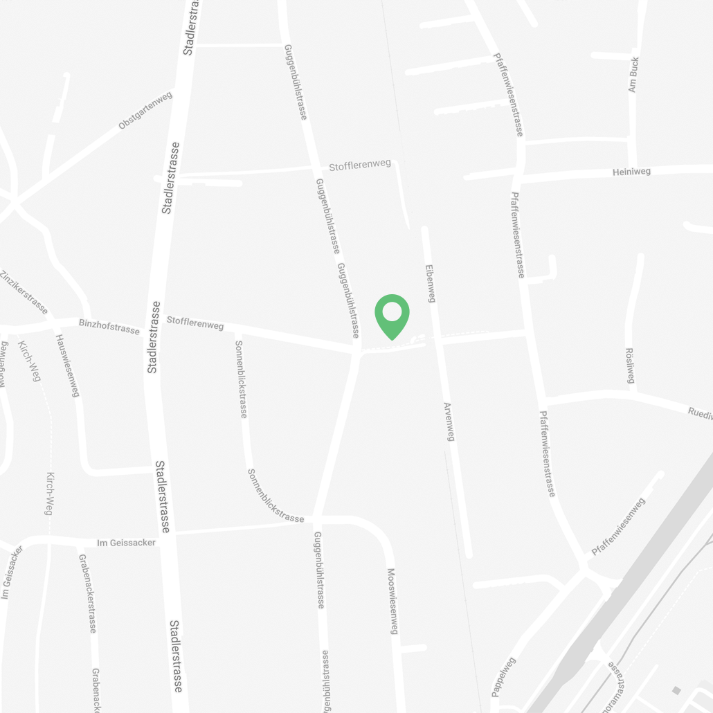 KGS primar map